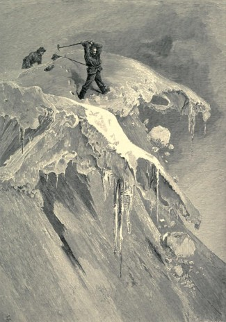 Edward Whymper - Scrambles amongst the Alps in the years 1860-1869 (1872)